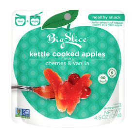 Big Slice Apples - Cherry Vanilla