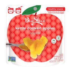 Big Slice Apples - Original