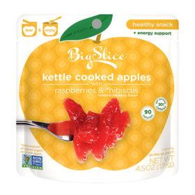 Big Slice Apples - Raspberry Hibiscus